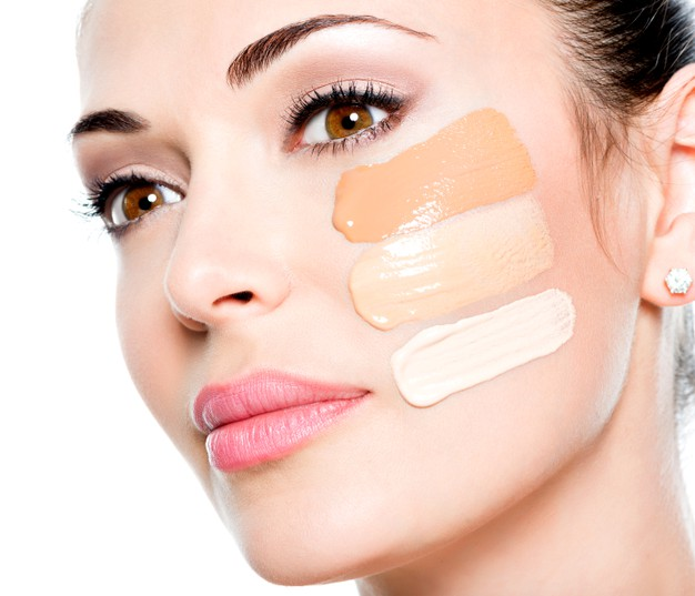 Best High-End Foundations for Oily Skin