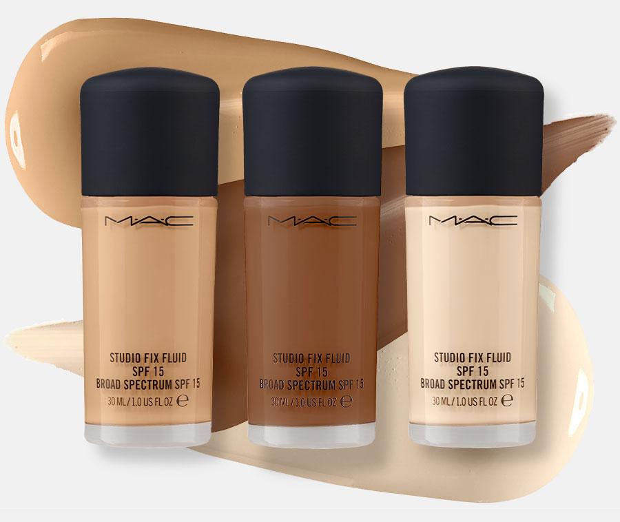 Best MAC Foundation For Oily Skin